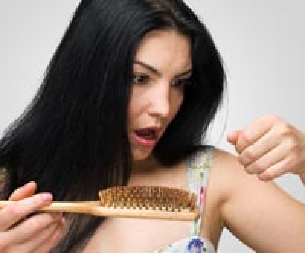 Madhya Pradesh: Facing hair fall problem? Use curry leaves and rice water, cite hair expert Jatin Soni