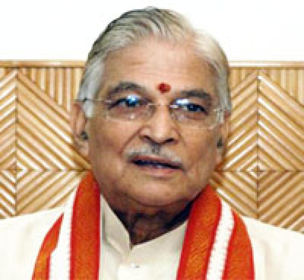 Lokmanthan: Gobalisation has promoted terrorism, says MM Joshi