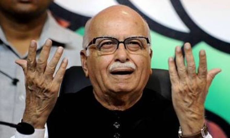 Bhopal: For BJP, Lal Krishna Advani & Murli Manohar Joshi are no more star campaigners