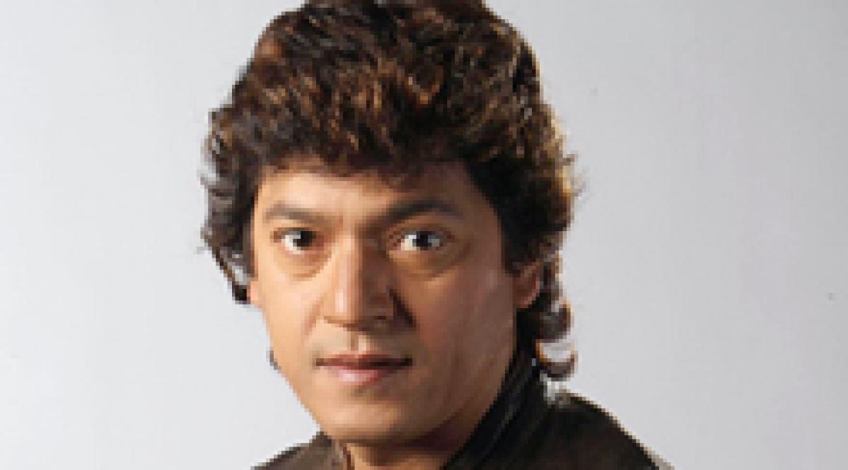 Aadesh Shrivastava in terminal stage: Lalit Pandit