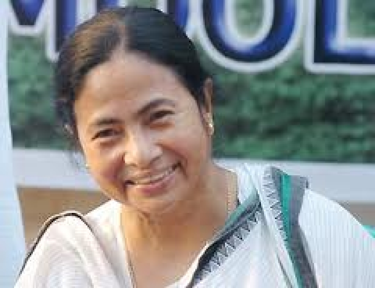 CONG, TRINAMOOL SET FOR A PATCH-UP?