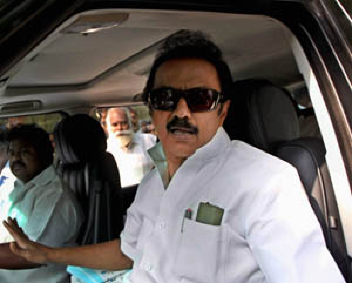 CM rubbishes Stalin's demand for assembly session