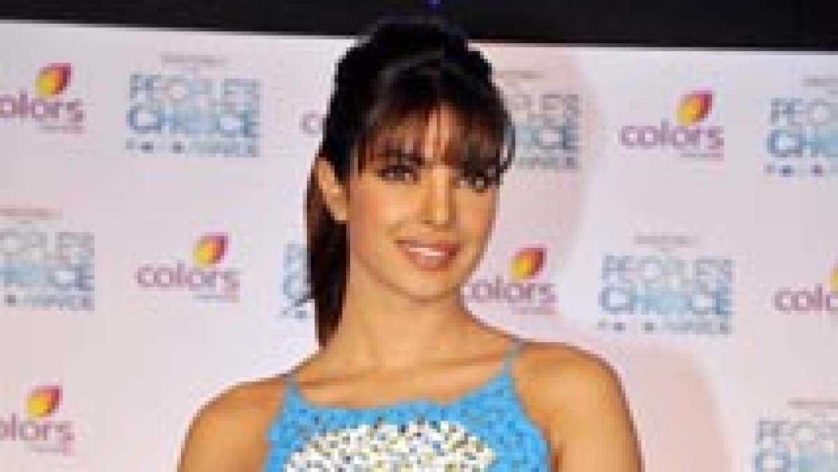 'Priyanka's Rs 2.8 cr remuneration for item number is absolutely untrue'
