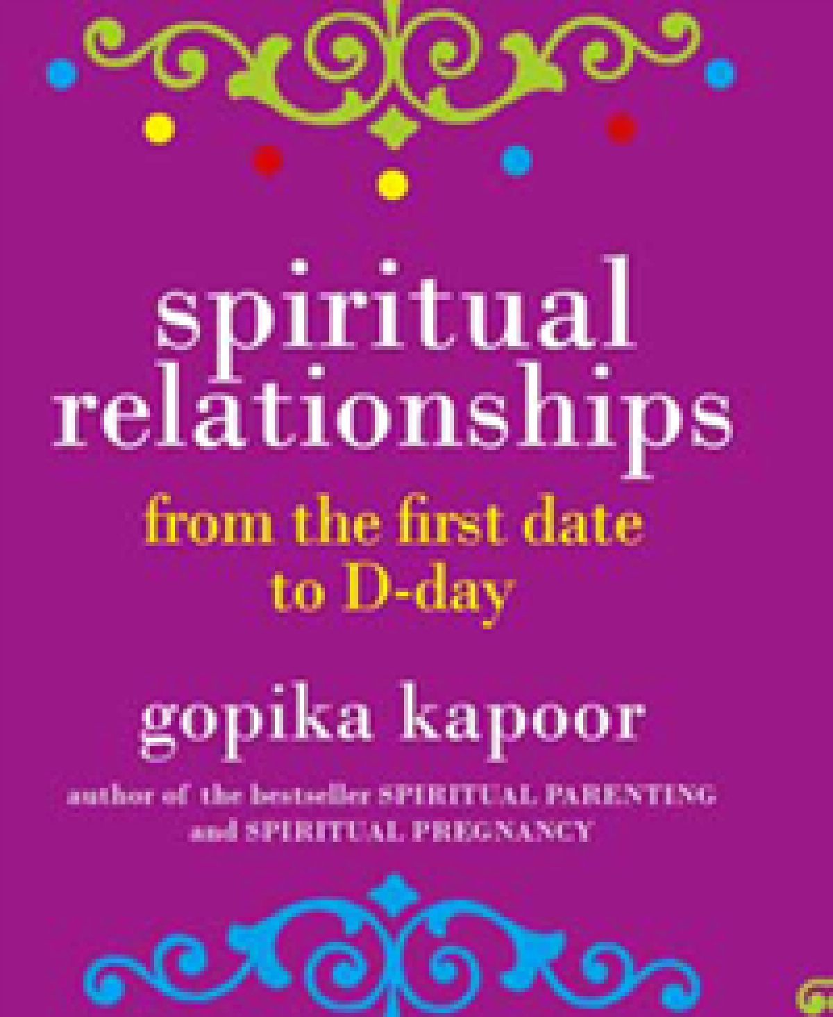 Gopika Kapoor, Published by Hay House India, Price: Rs 299