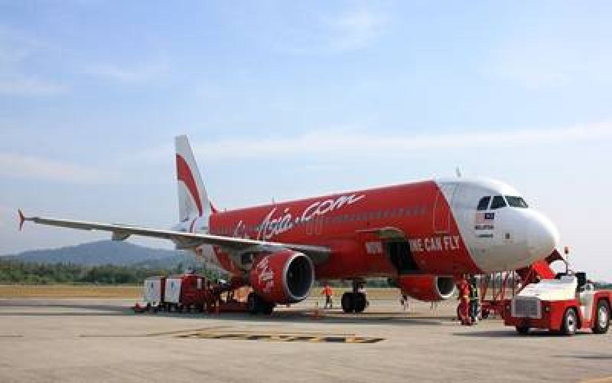 Malaysian budget carrier AirAsia's gets Centre nod to start new airlines in India