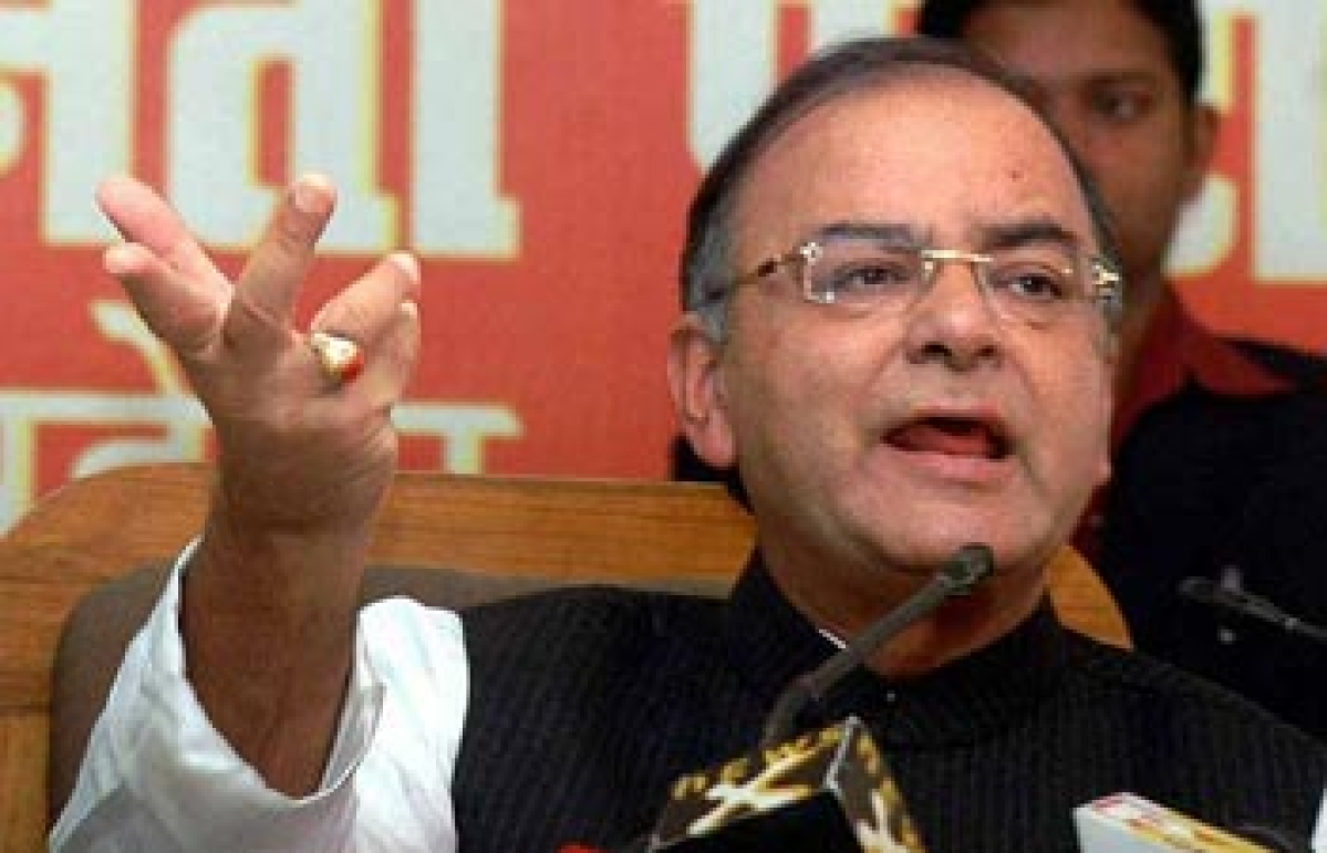 UPA's dual power centre affected growth: BJP