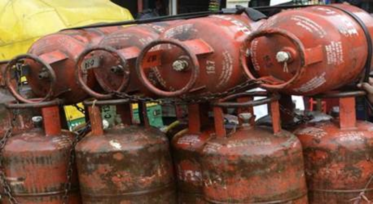 LPG subsidy for consumers with over Rs.10 lakh income to be lifted
