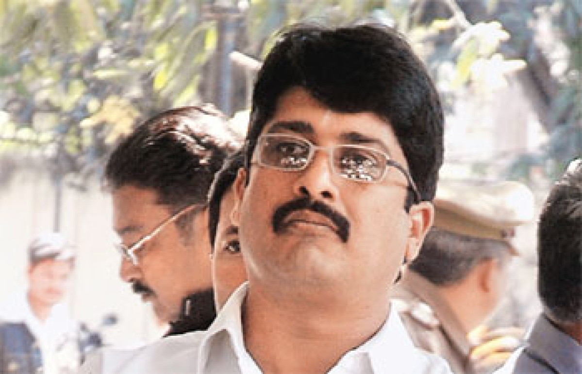 Court rejects CBI clean chit to Raja Bhaiya