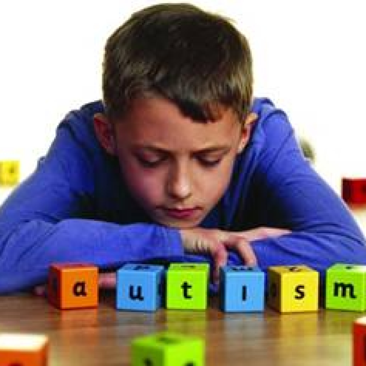 Kids' food habits can help in autism diagnosis