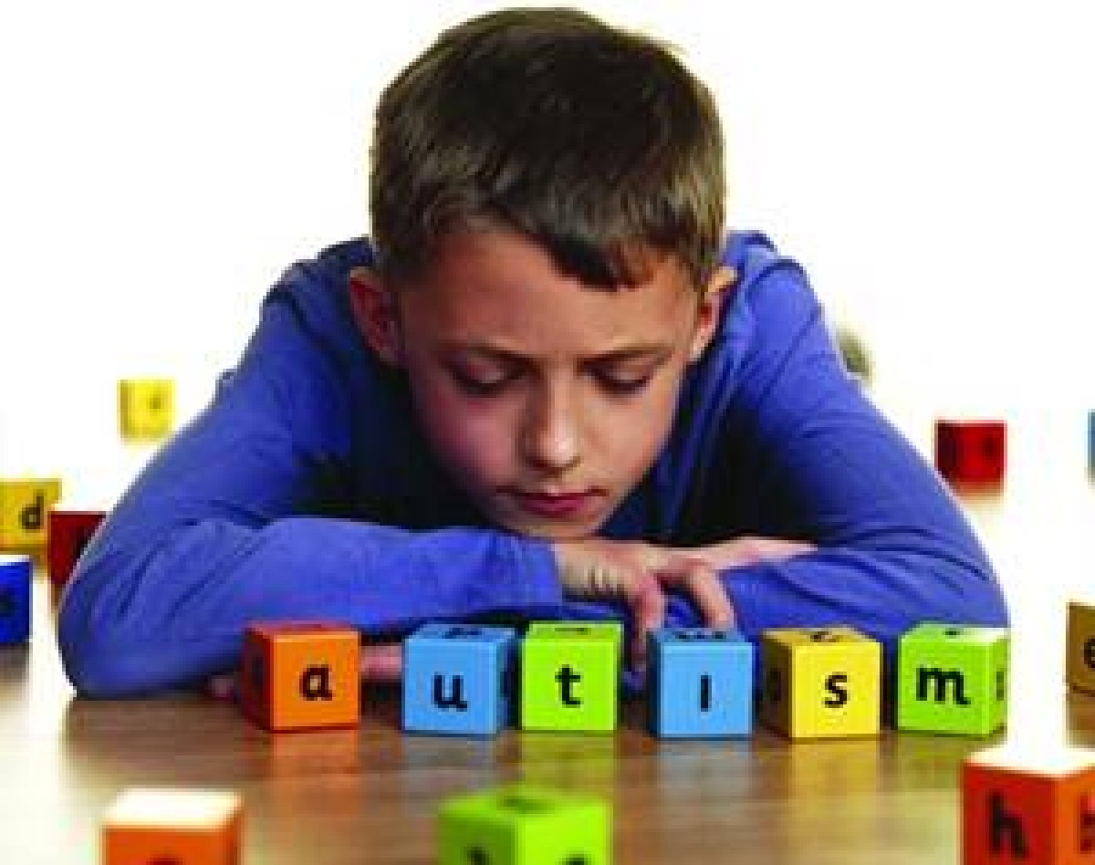 Early intervention can help tackle autism