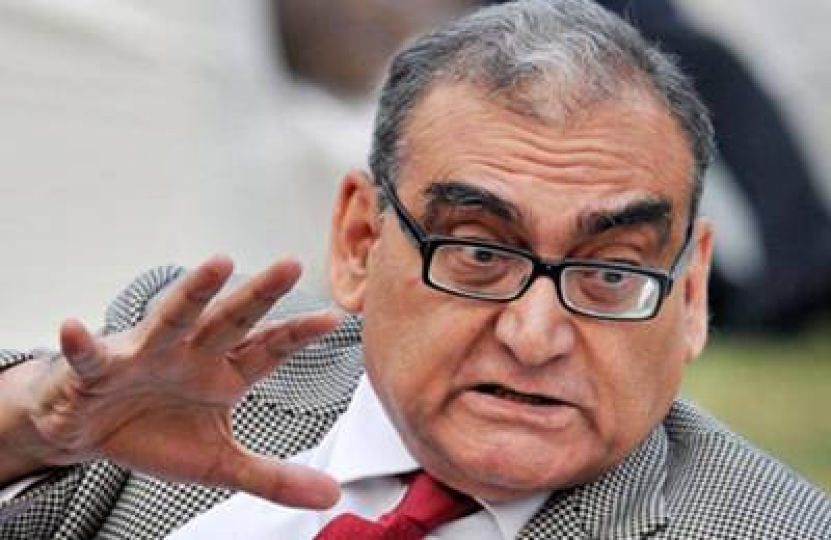 Markandey Katju tears apart 'sons-of-the-soil' theory