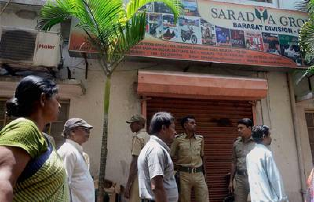 Start Saradha trial after all those involved are booked: Kunal Ghosh