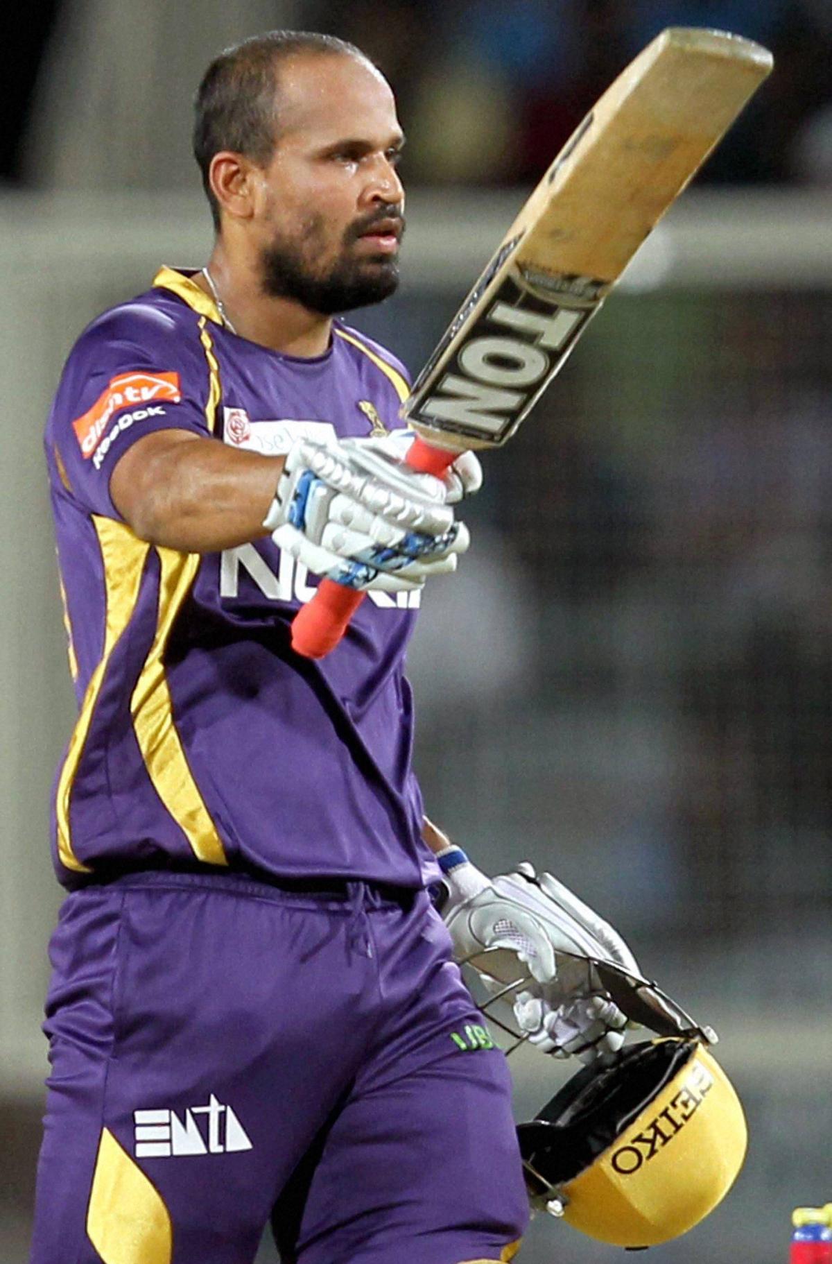 Wasim has helped me understand bowler's mindset: Yusuf