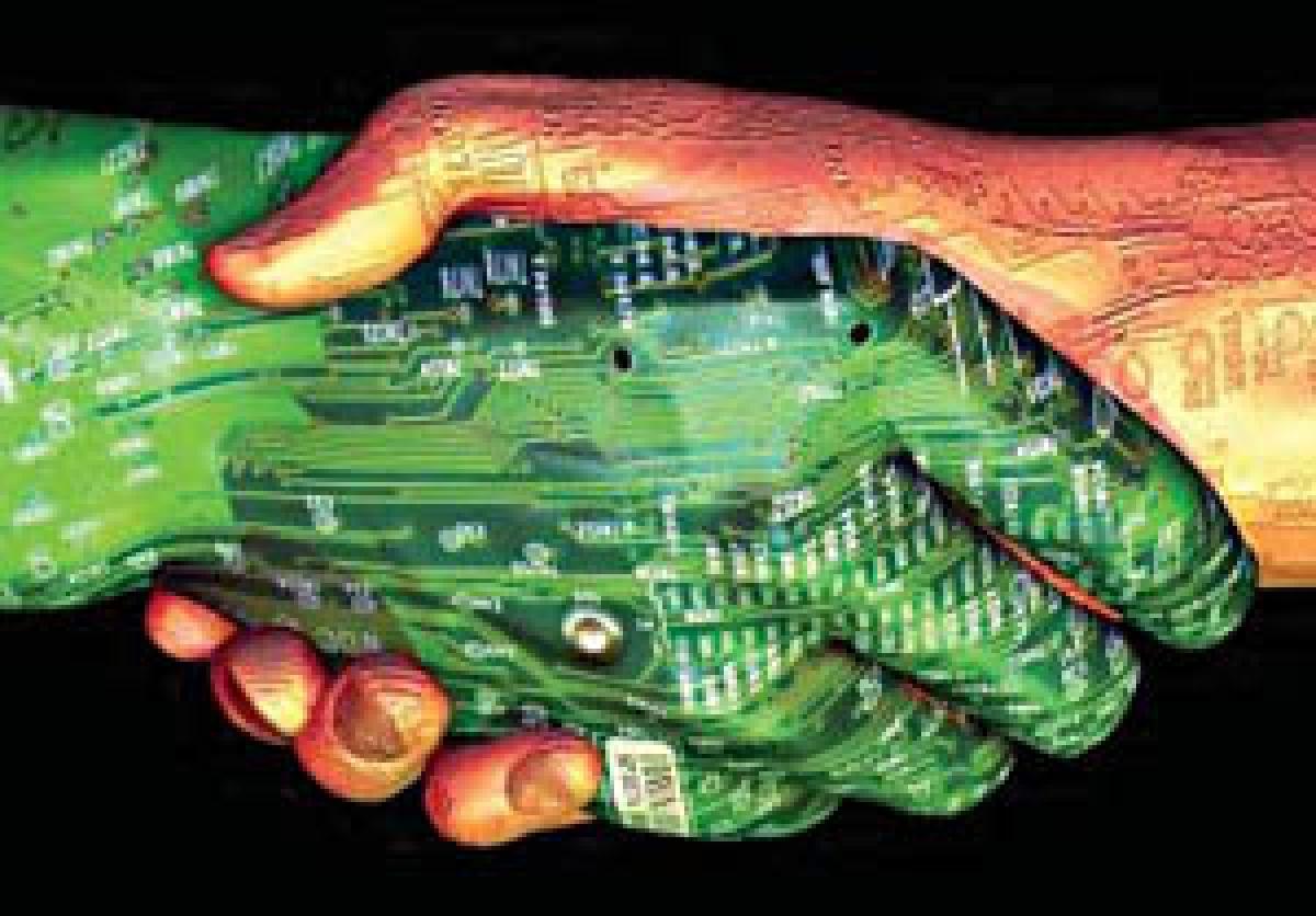 Cyber criminals will soon exploit IoT networks: Websense
