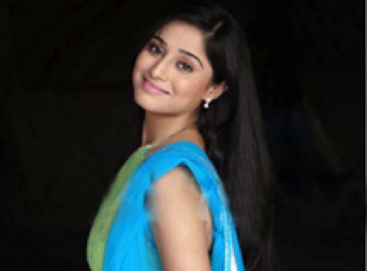 Not ready for reality shows: Somya Seth