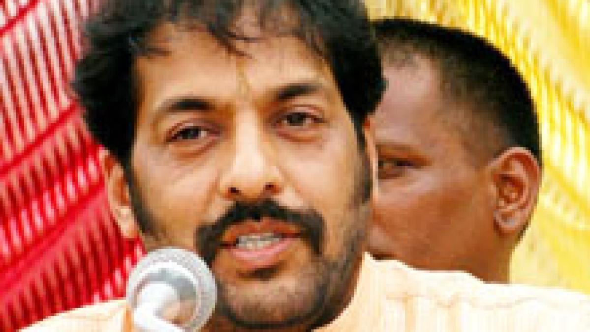 Twitterati urge BJP to ditch controversial MLA Gopal Kanda