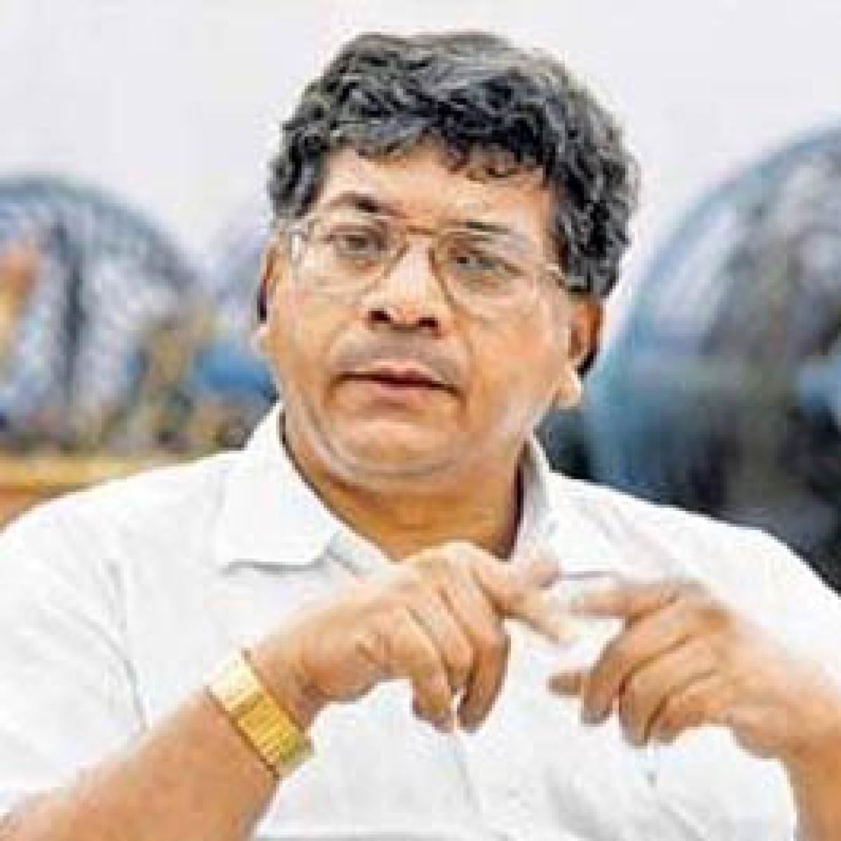 Maharashtra floods a 'man-made' disaster: Prakash Ambedkar