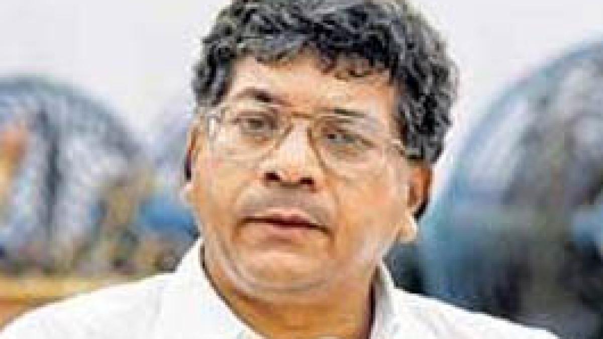 VBA chief Prakash Ambedkar releases first list of candidates