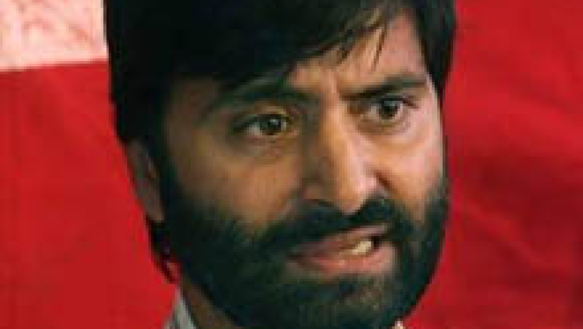 Delhi High Court upholds ban on JKLF chief Yasin Malik