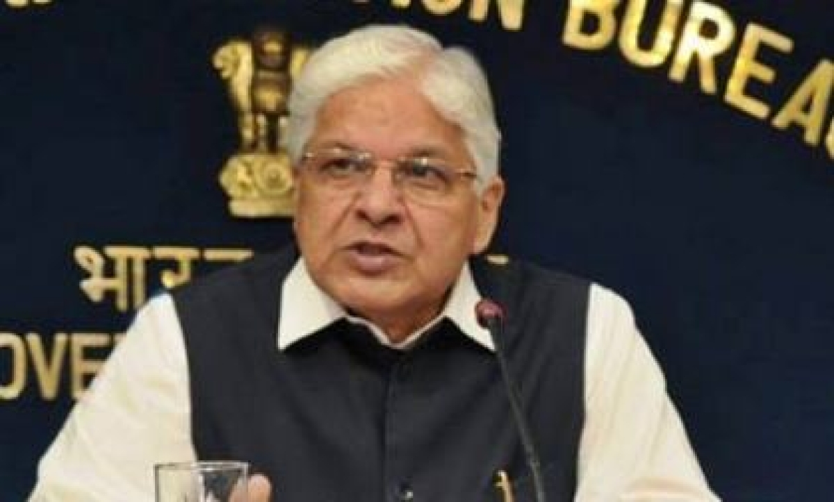PMO official, Law Minister, A-G got coal report changed: CBI to SC