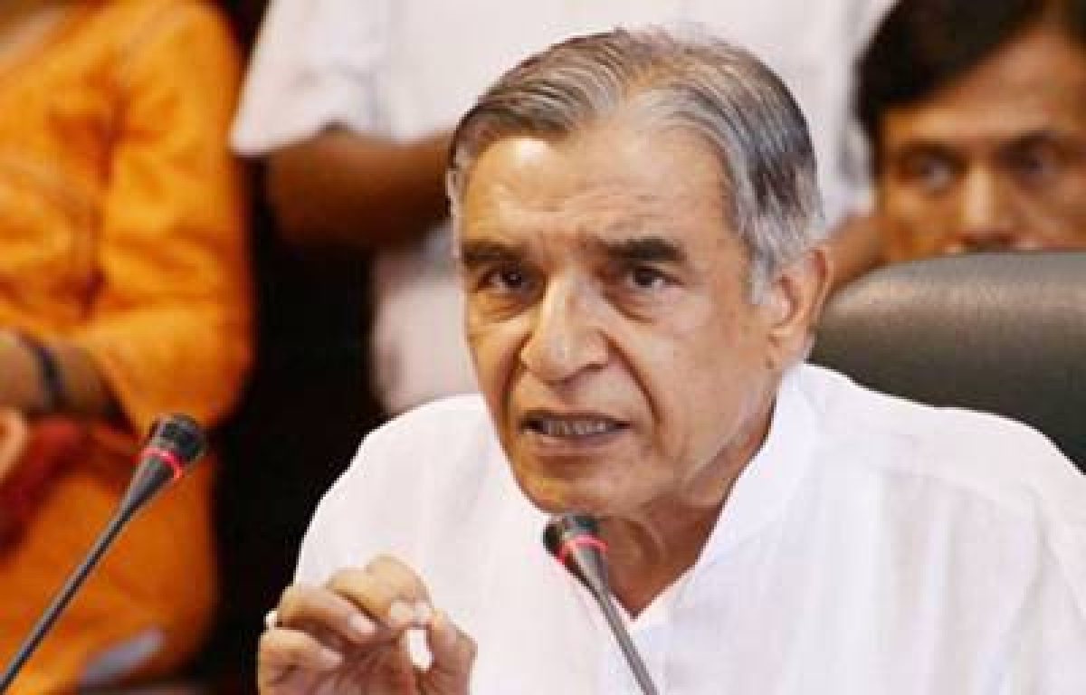Bansal not named in chargesheet