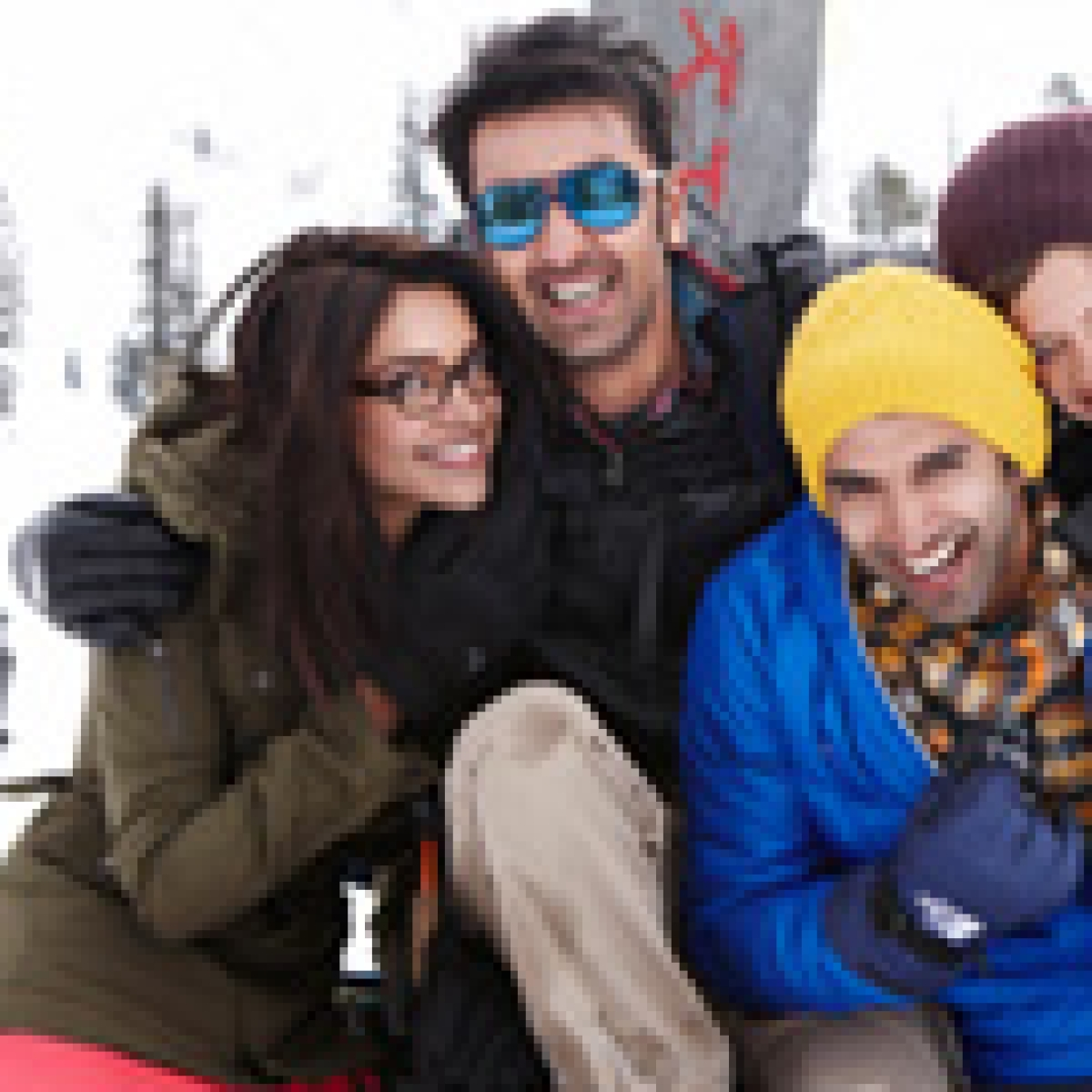 Karan Johar gets nostalgic as 'Yeh Jawaani Hai Deewani' clocks 7 years