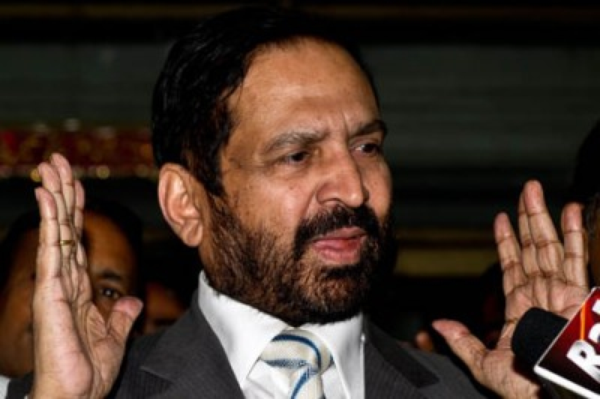 AAP equates Jaitley role in DDCA with Kalmadi's in CWG