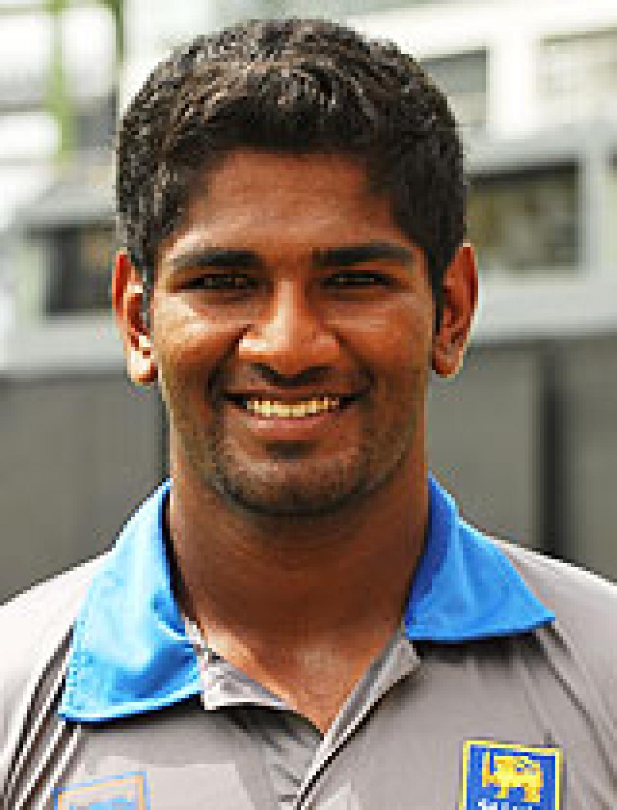 Drunk Lankan player in mid-air drama