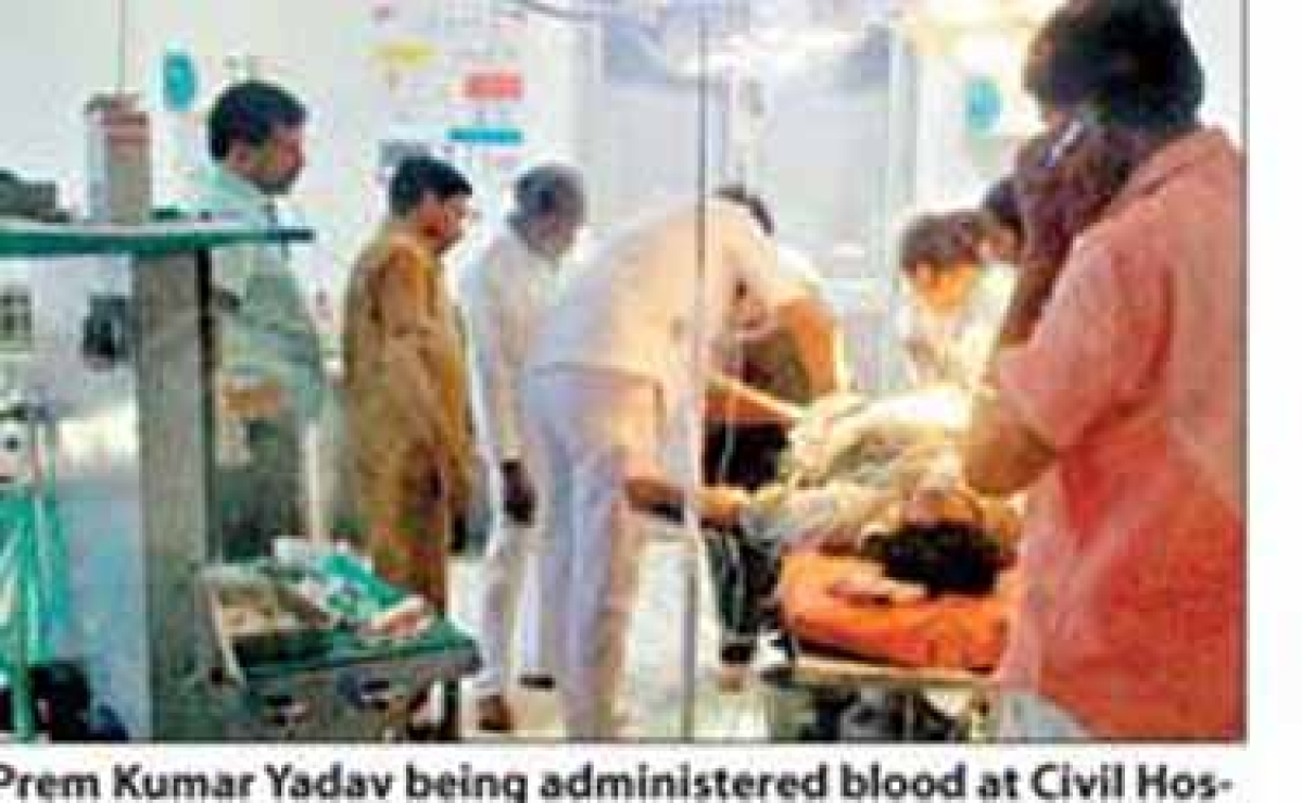 Old rivalry with Sengar family takes life of adav?
