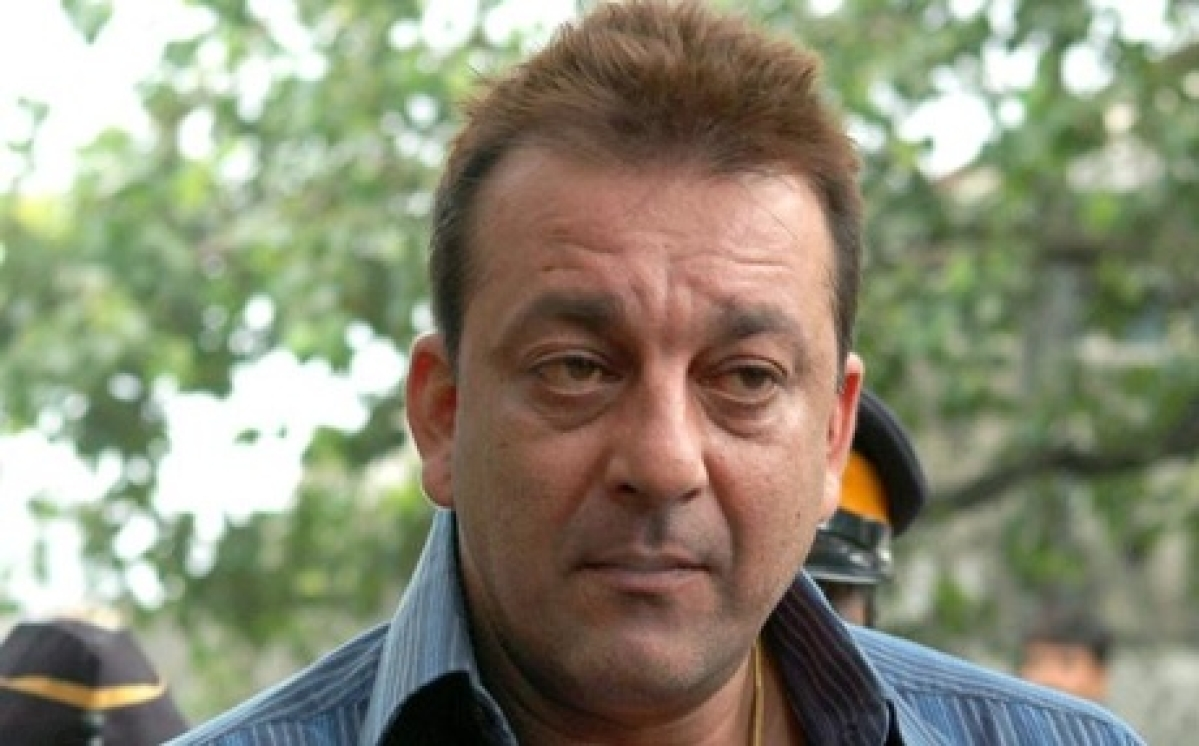 Sanjay Dutt won't do films as favour to anyone