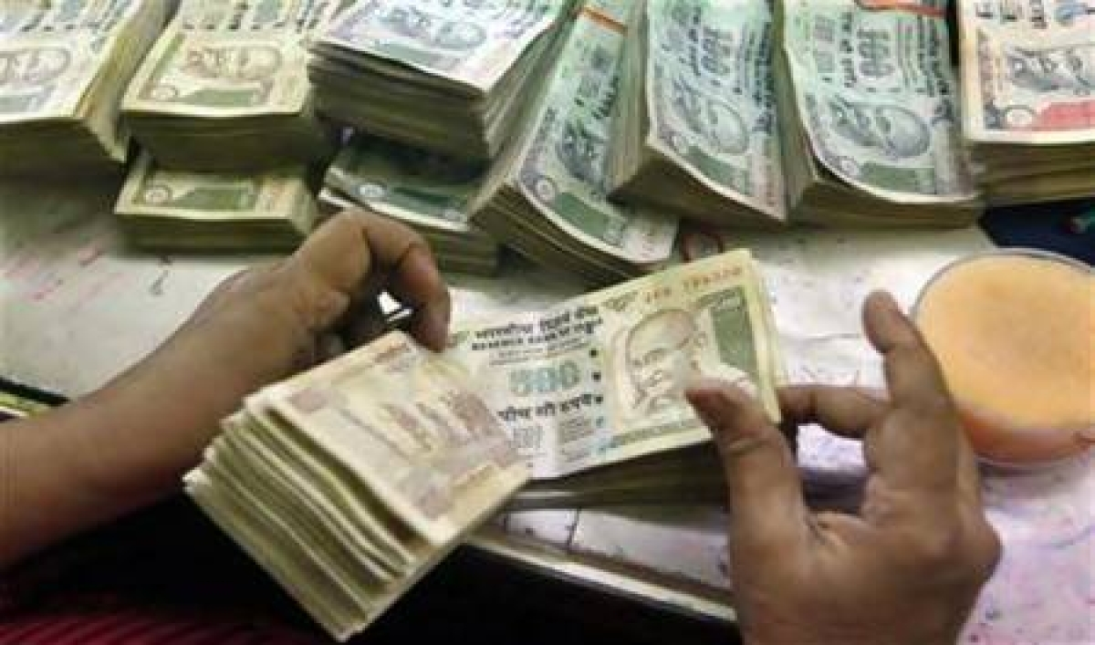 Cash, jewels worth Rs.200 crore seized in Mumbai