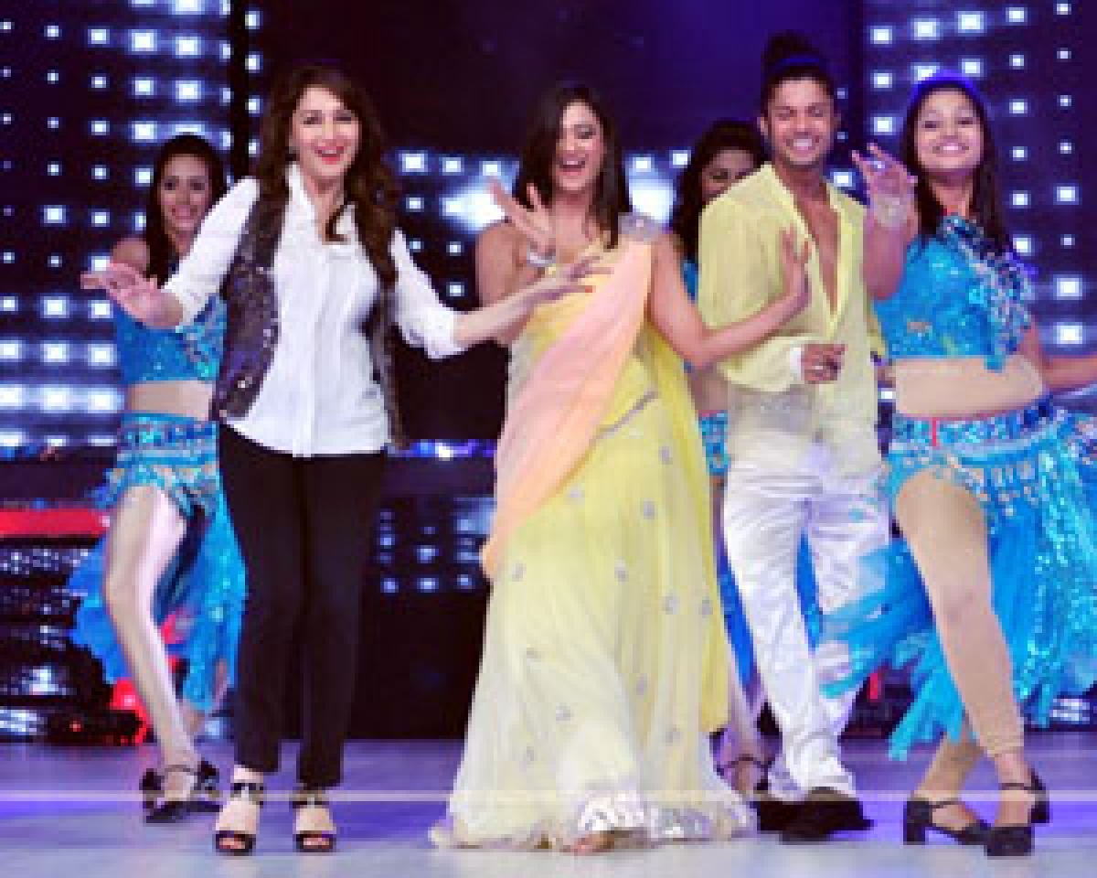 Reality shows set cash registers ringing for dance institutes