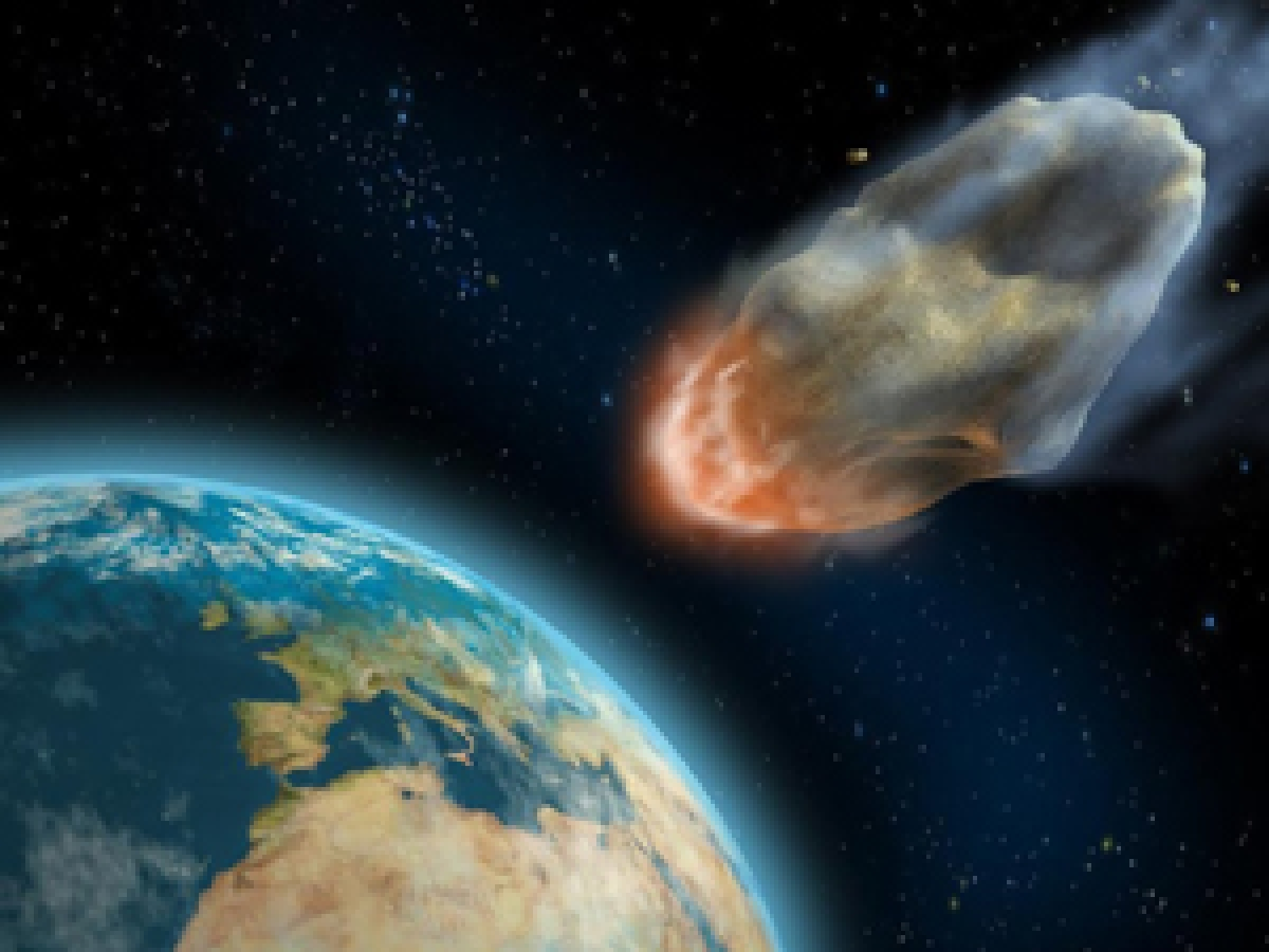 Scientists propose nuking asteroids to save Earth