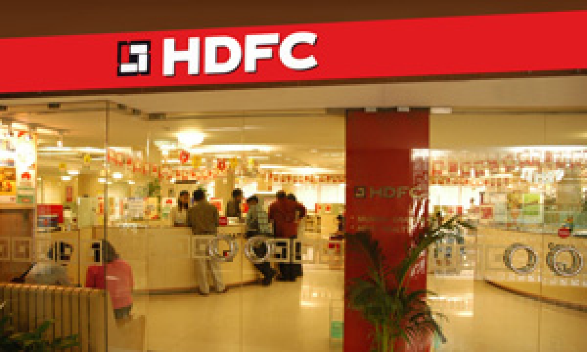 RBI directs HDFC to reduce stake in HDFC Ergo, HDFC Life to 50% or below