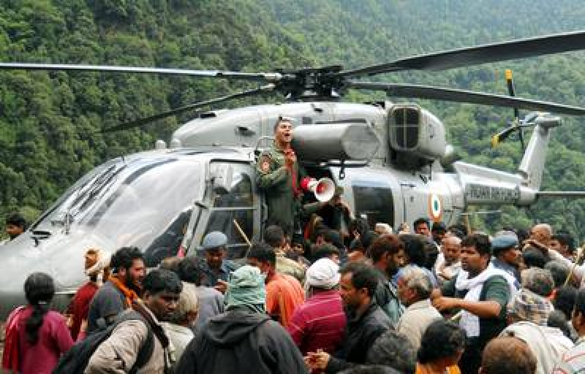 India seeks World Bank, ADB help to rebuild Uttarakhand