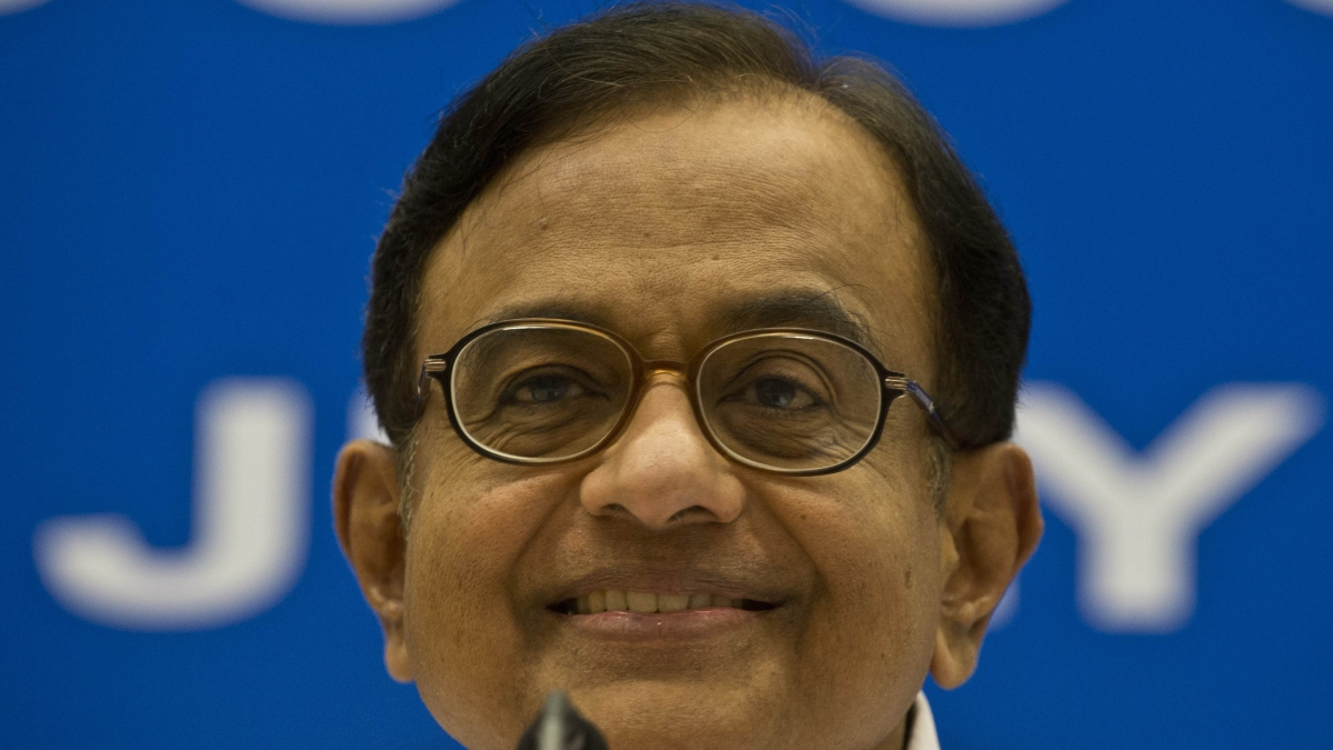 Chidambaram joins list of high-profile people incarcerated by CBI