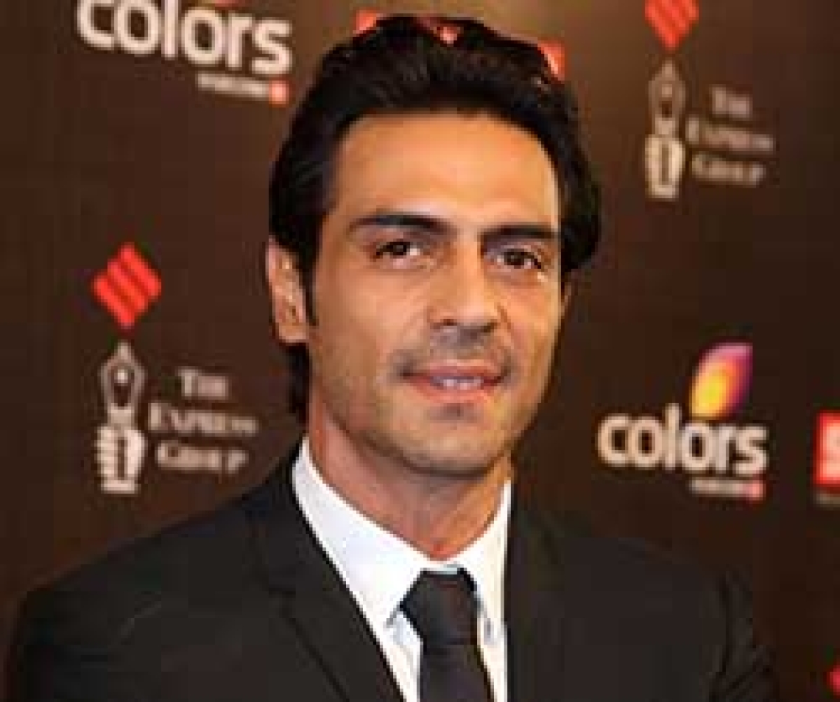 I took break because I was exhausted: Arjun Rampal