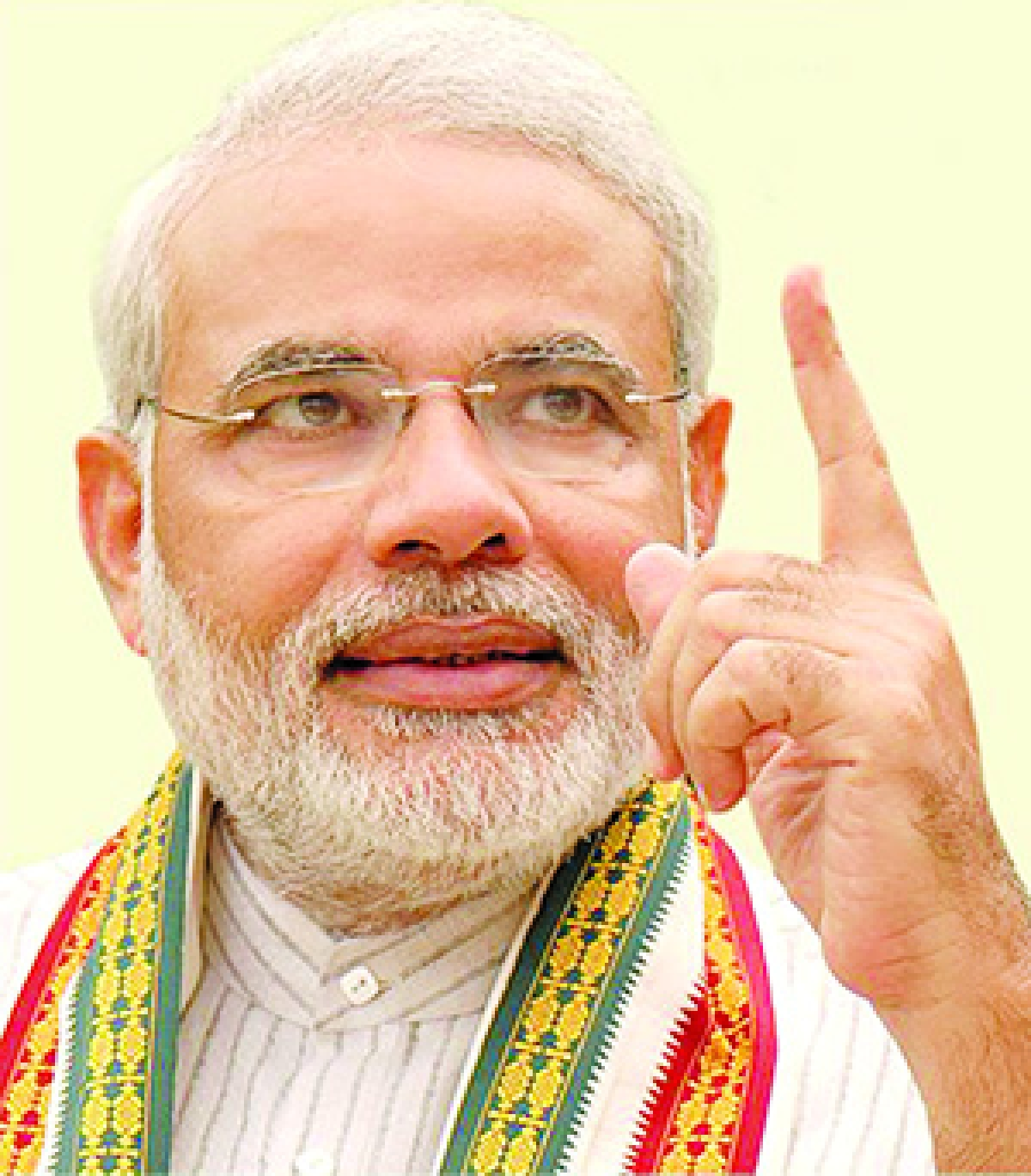 Modi has pvt army in cyberspace: Sibal