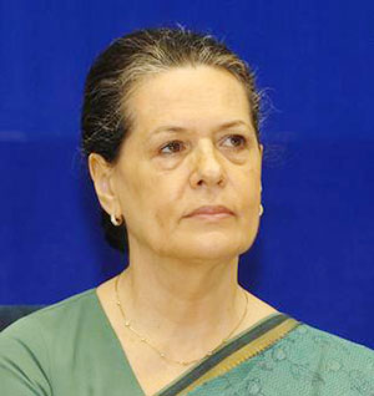 Sonia bats for Nehru's legacy