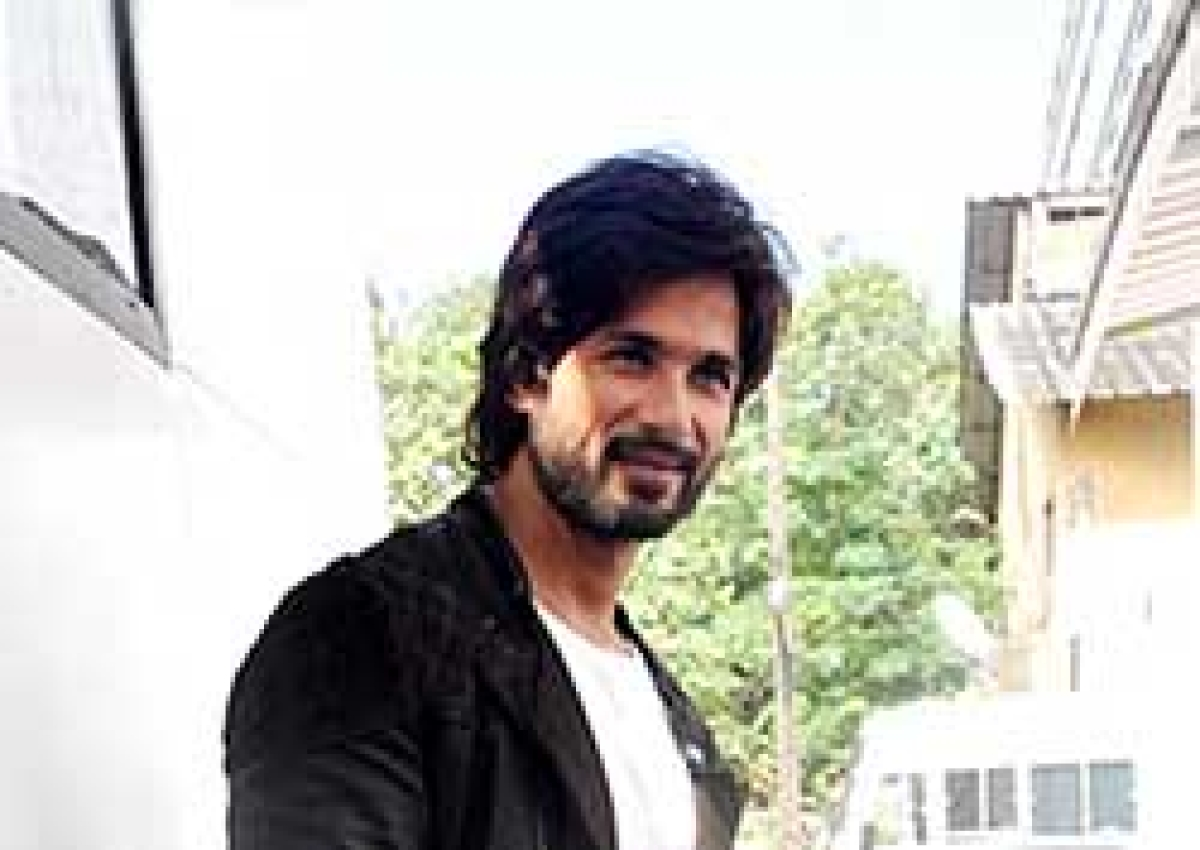 Shahid Kapoor too choosy about his films and co-actors?