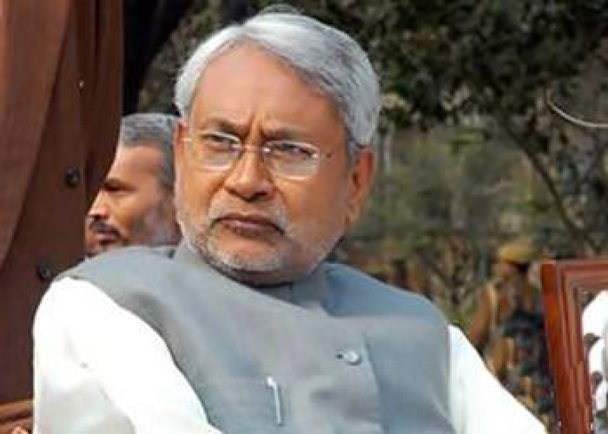Shah selection natural on the new path BJP has chosen: Nitish