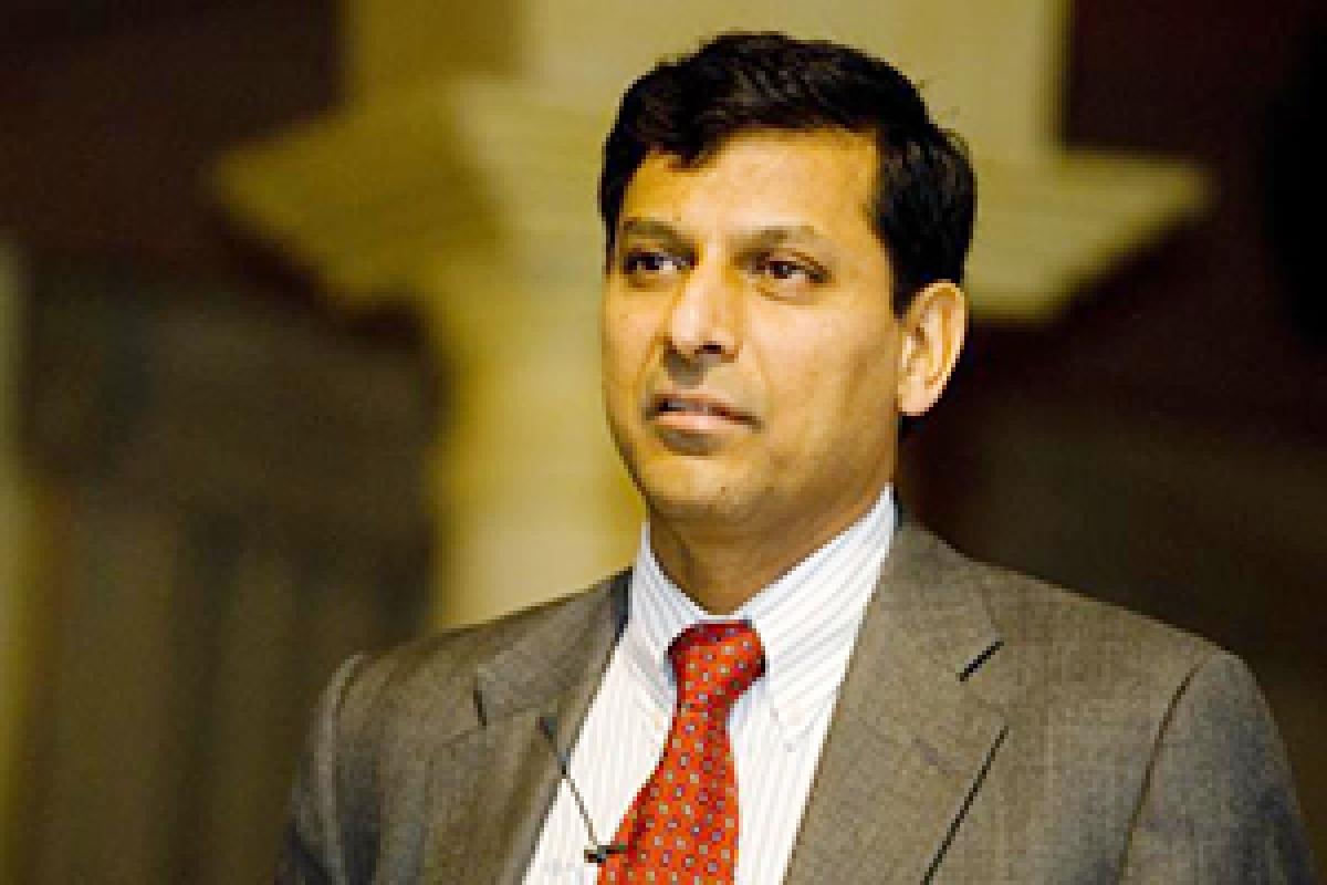 RBI won't keep interest rates high longer than needed: Rajan