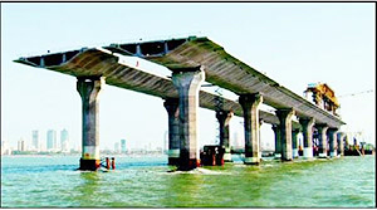 Mumbai's coastal road faces green turbulence!