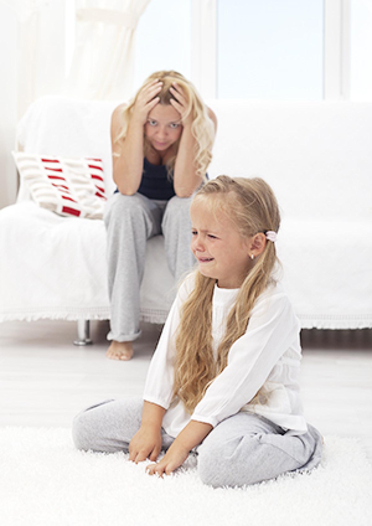 Irregular bedtimes lead to behavioural problems in kids