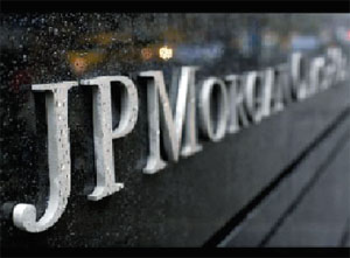 JP Morgan chief economist forecasts 'strong rebound' in Indian markets