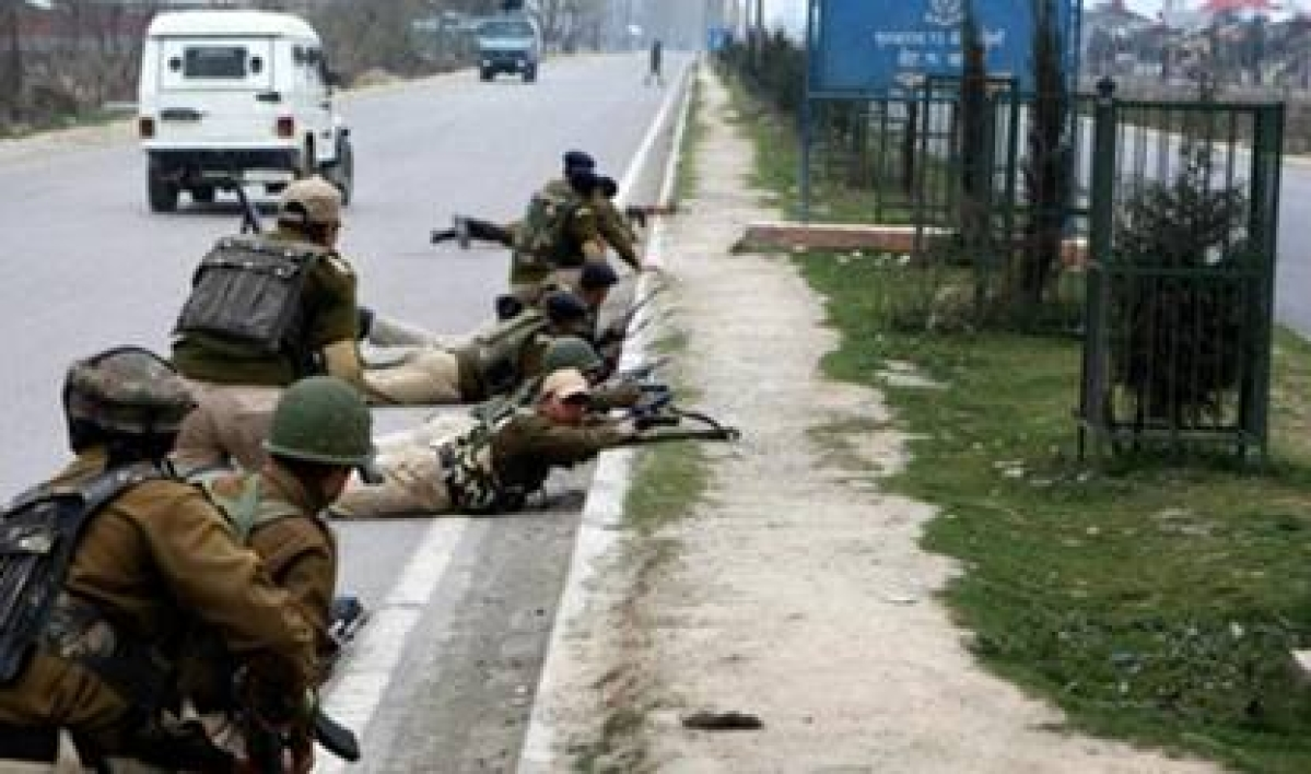 49 Army personnel killed in counter-insurgency ops in J&K
