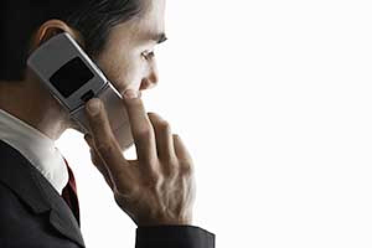Telecom tariffs to go down as Trai cuts call connect charge