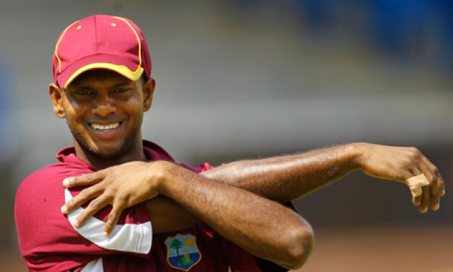 As Tendulkar get's to 200,  Chanderpaul touches 150!