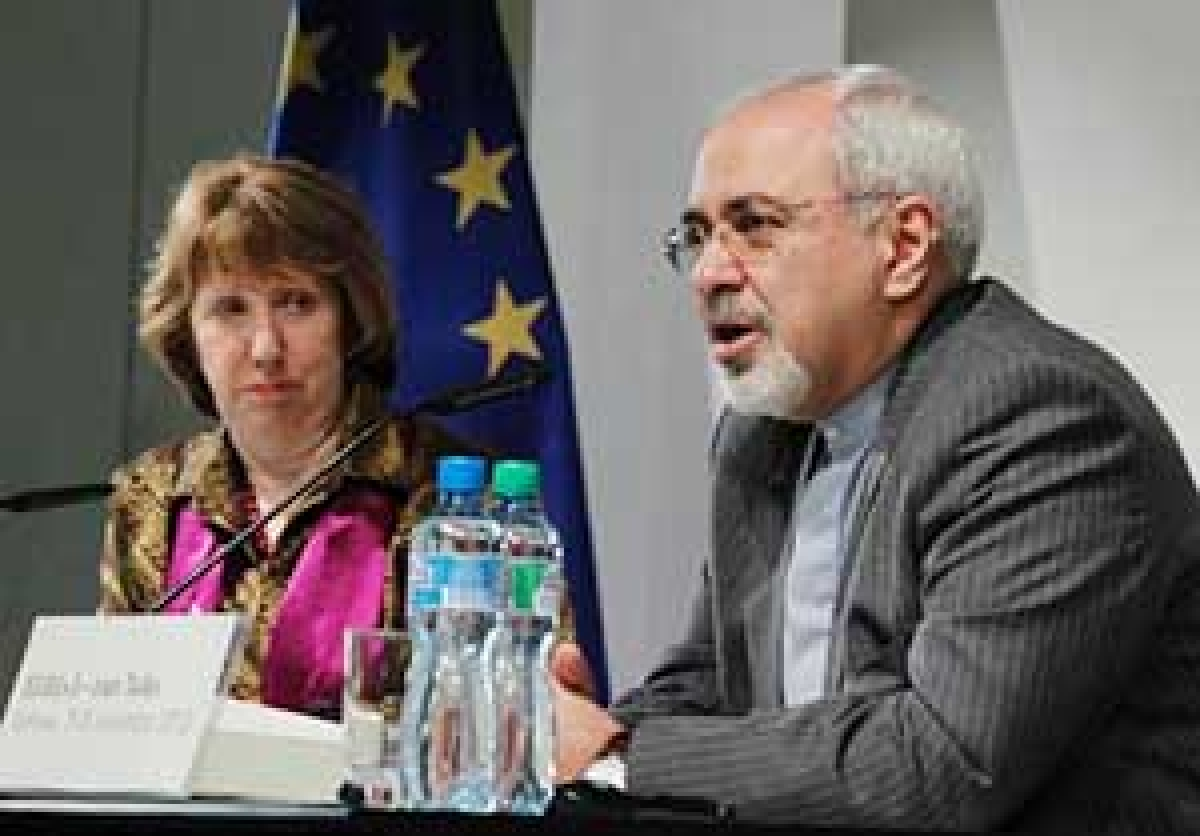Israel-Palestine Conflict: Iran minister cancels Vienna visit in flag spat