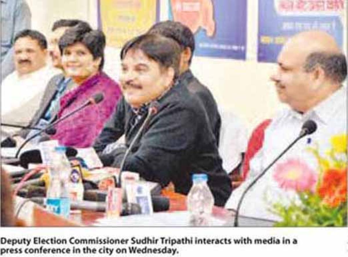 ' High profile' Vidisha, Budhni put under minute observation